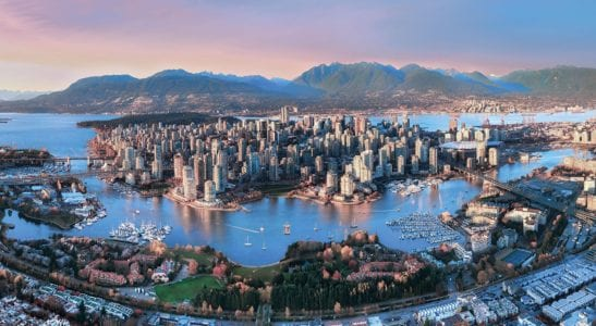 Vancouver Named Top Meeting Spot in North America by Data House STR
