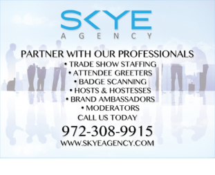 Event Staffing & Talent