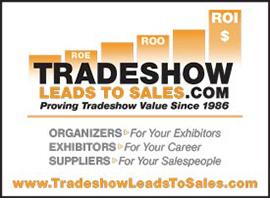 Tradeshow Leads