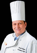 ARAMARK in New Orleans names new executive chef
