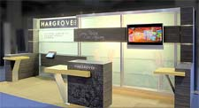 Hargrove awarded general services contract for new GOVGreen show