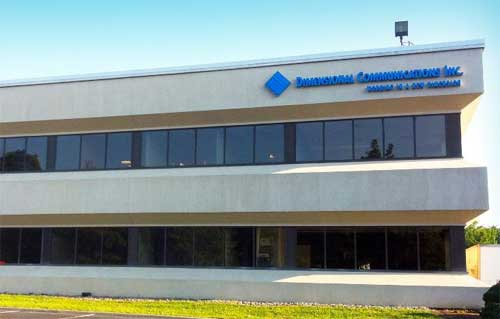 Dimensional Communications moves to state-of-the-art facility