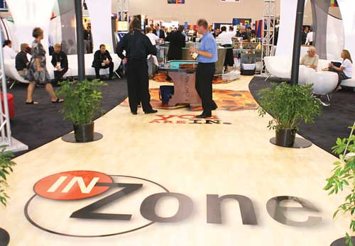 in-zone