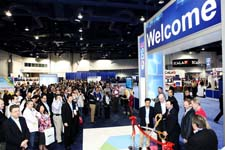 Digital Signage Expo 2011 attendance surpasses last year's numbers