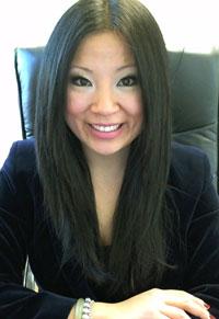 Tina T. Chen