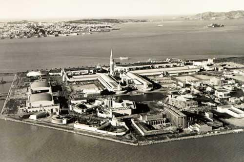 Golden Gate Exhibition