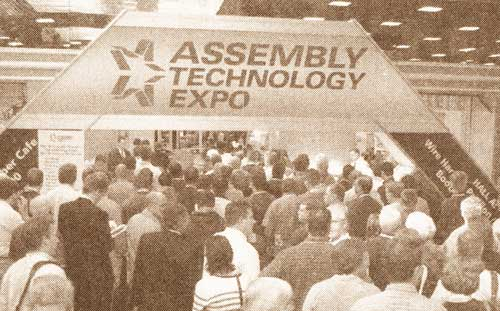 Assembly Technology Expo (2004)