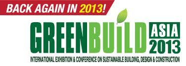 UBM Asia acquires sustainability tradeshow Greenbuild Asia