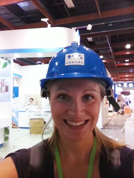 Kelli Steckbauer