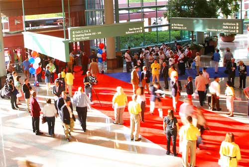10 fun facts about the Minneapolis Convention Center