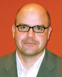 Matt Hubbard new president of Exhibit Works