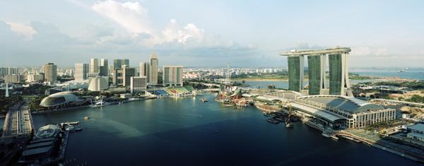 Marina Bay Sands uses online reservation system for guests