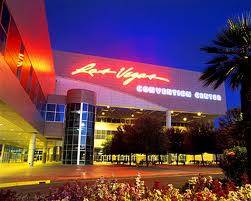 Rolling out the red carpet at the Las Vegas Convention Center