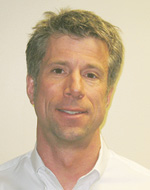 Moss names executive V.P. of research and development