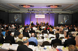 Travel association president added to program at ECEF 2010