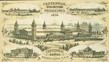 Philadelphia Centenniel