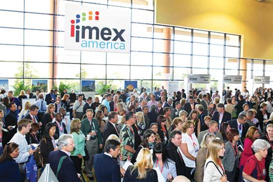 IMEX Opening
