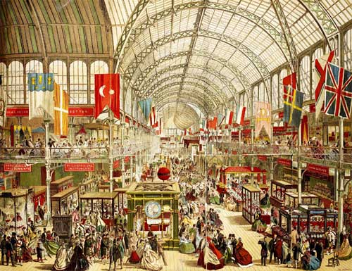 The 1851 Great Exhibition