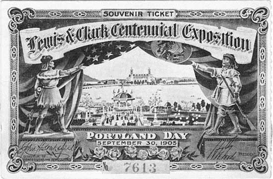 Pacific Exposition