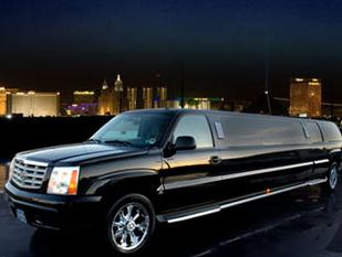Presidential Limo offers Vegas attendees a corporate option