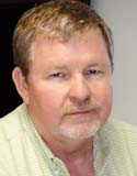 Ron Casteel